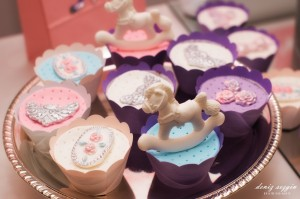 Melina's Cupcakes